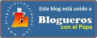 blogueros-con-el-papa