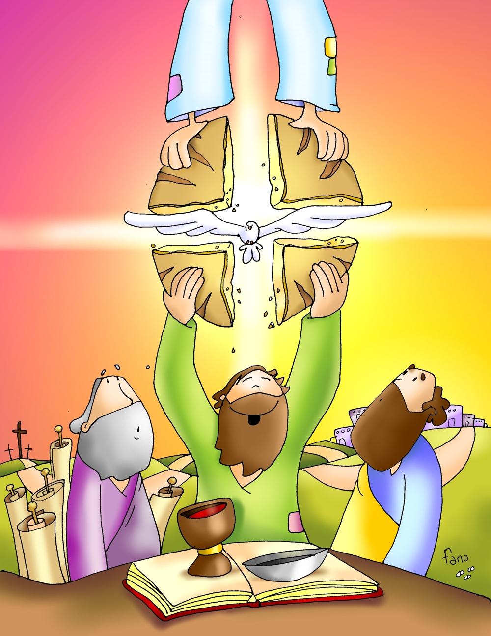 Fano eucaristia