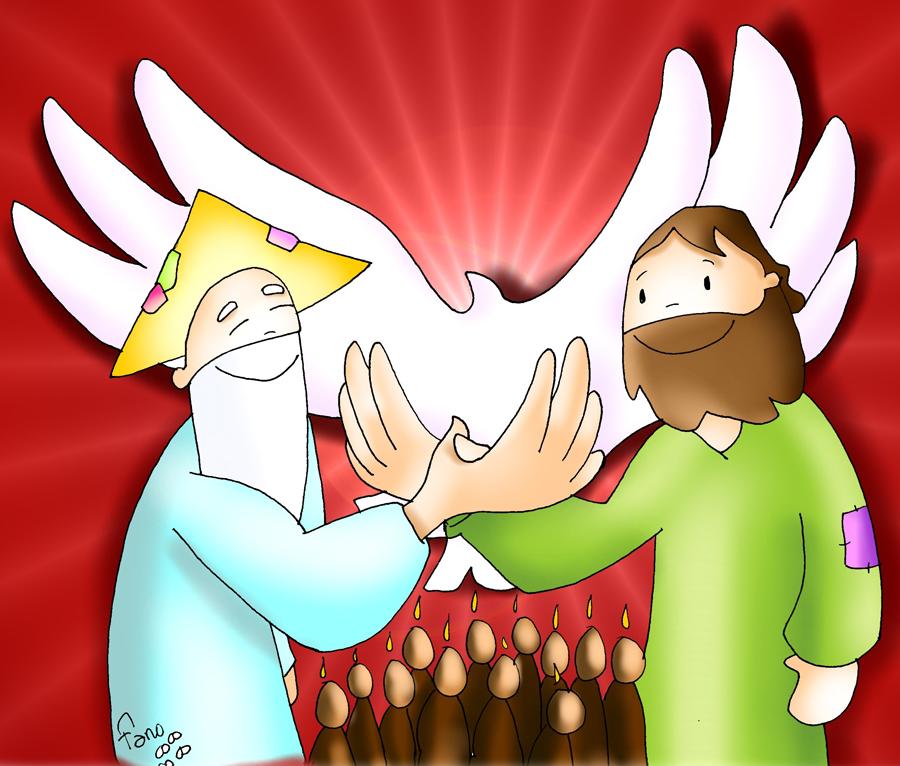Pentecostes-fano