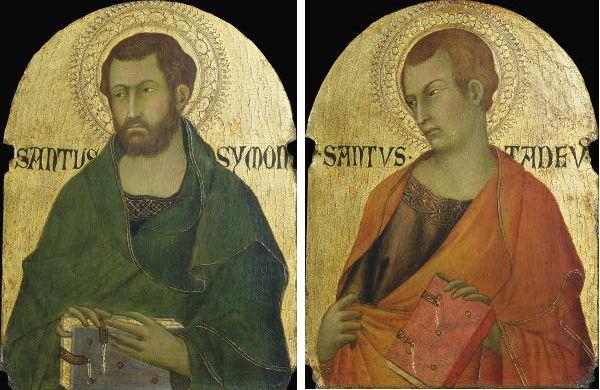 santos simon y judas