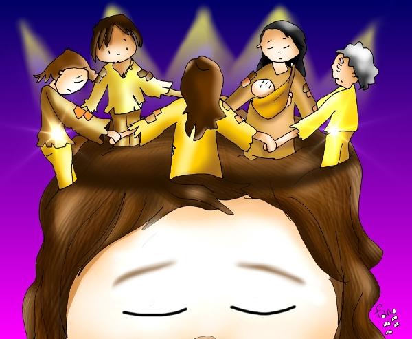 corona cristo rey
