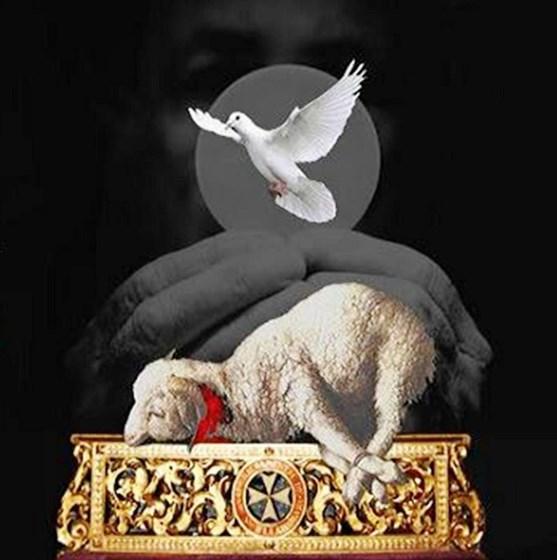 Cordero de Dios | De la mano de María