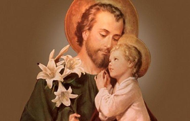 Resultado de imagen para Solemnidad de San José, esposo de la Virgen María