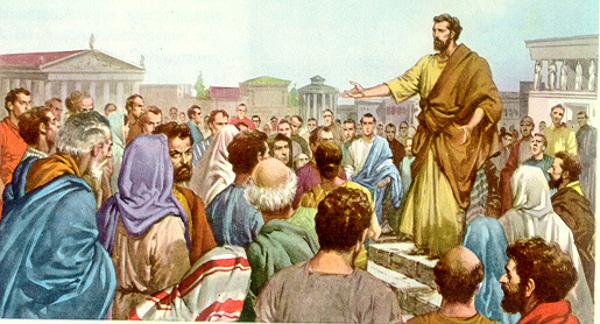 discurso de pedro en pentecostes