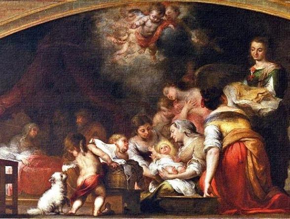 Natividad de Maria
