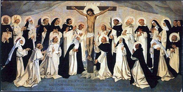 santos y santas de la op
