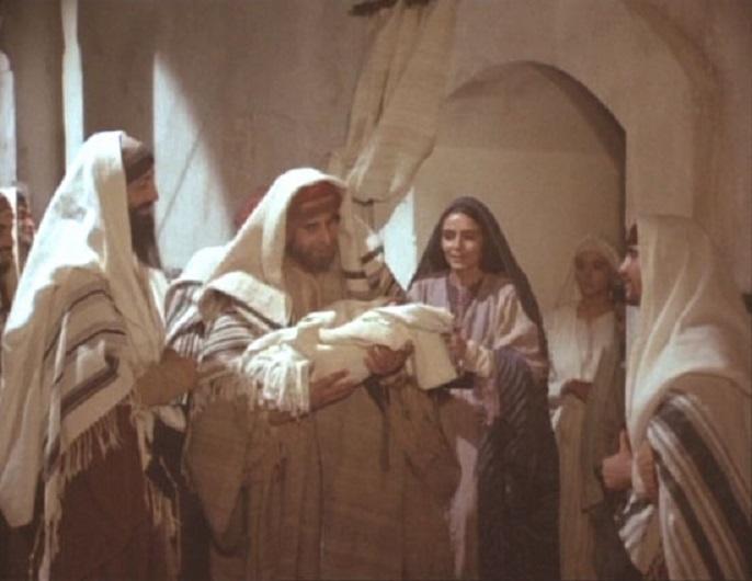 nacimiento Juan el Bautista