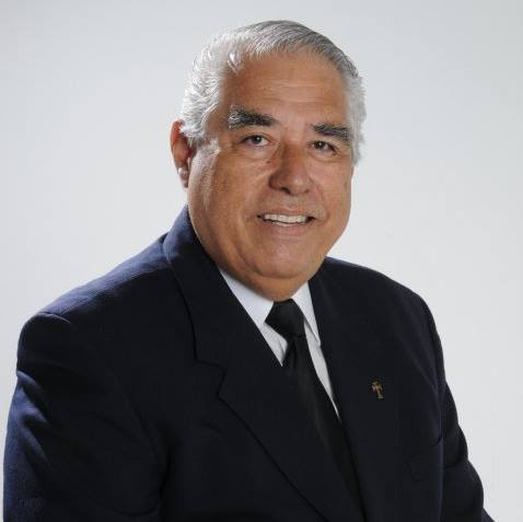 Diácono Carlos R. Morales