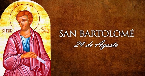 San Bartolome Fiesta med