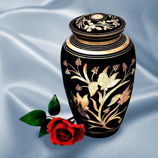 Cremation Urn 600x600