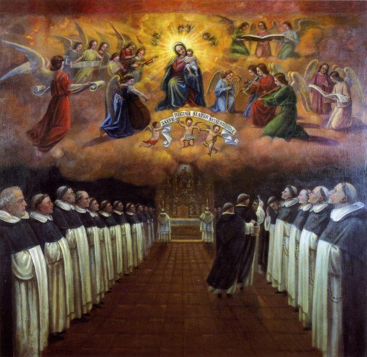 Patrocinio de la Virgen María O.P.