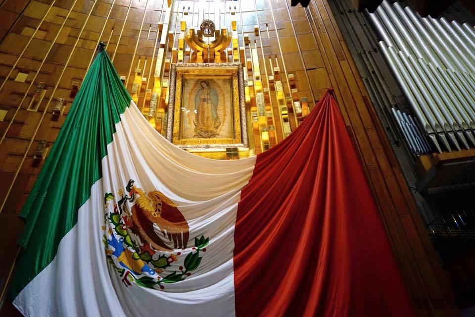 Datos sorprendentes de la imagen de Nuestra Señora de Guadalupe | De ...